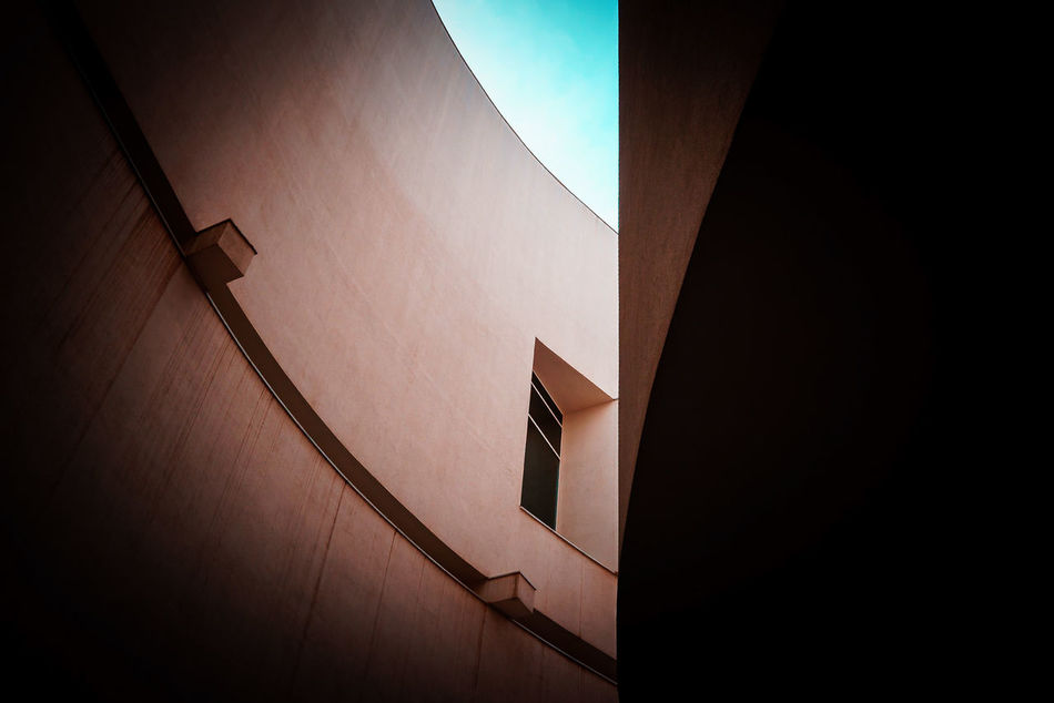 Architectural Feature Architecture Architecture Architecture_collection Barcelona Building Exterior Built Structure Curves And Lines Day Illuminated Indoors  Light And Shadow MACBA MUSEUM Minimal Minimalism Minimalist Minimalist Architecture Minimalist Photography  Minimalistic Minimalobsession No People Travel Destinations Travel Photography Window