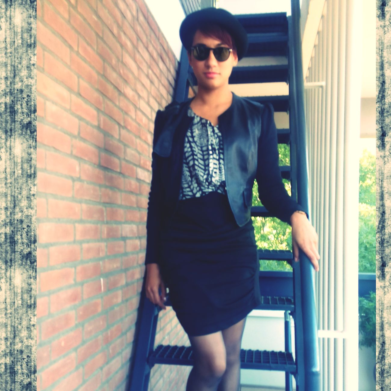Dress For Success Just Me l Independent Woman Today's Hot Look