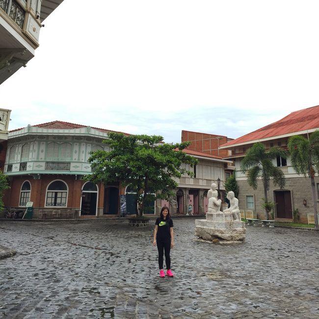 The Photojournalist - 2015 EyeEm Awards Las Casas Filipinas De Acuzar Bataan Philippines Roadtrip Rainy Days