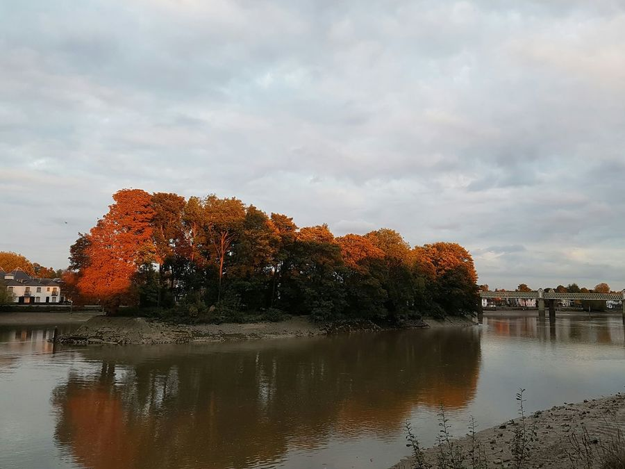 Lovelondon Thames River Kew
