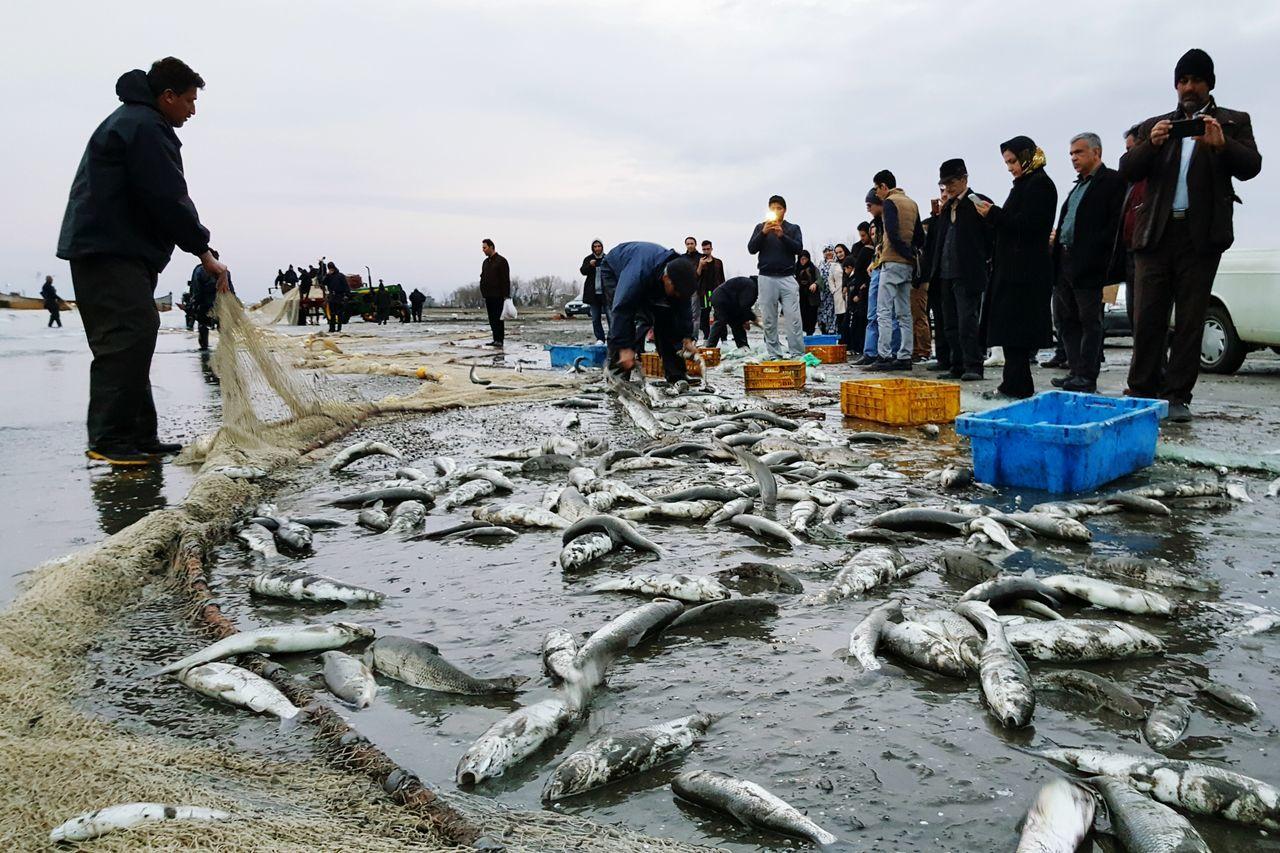 Samsung Galaxy Note 5 Bandar Anzali Anzali,gilan, Iran بندر_انزلي Fishing Caspian Sea