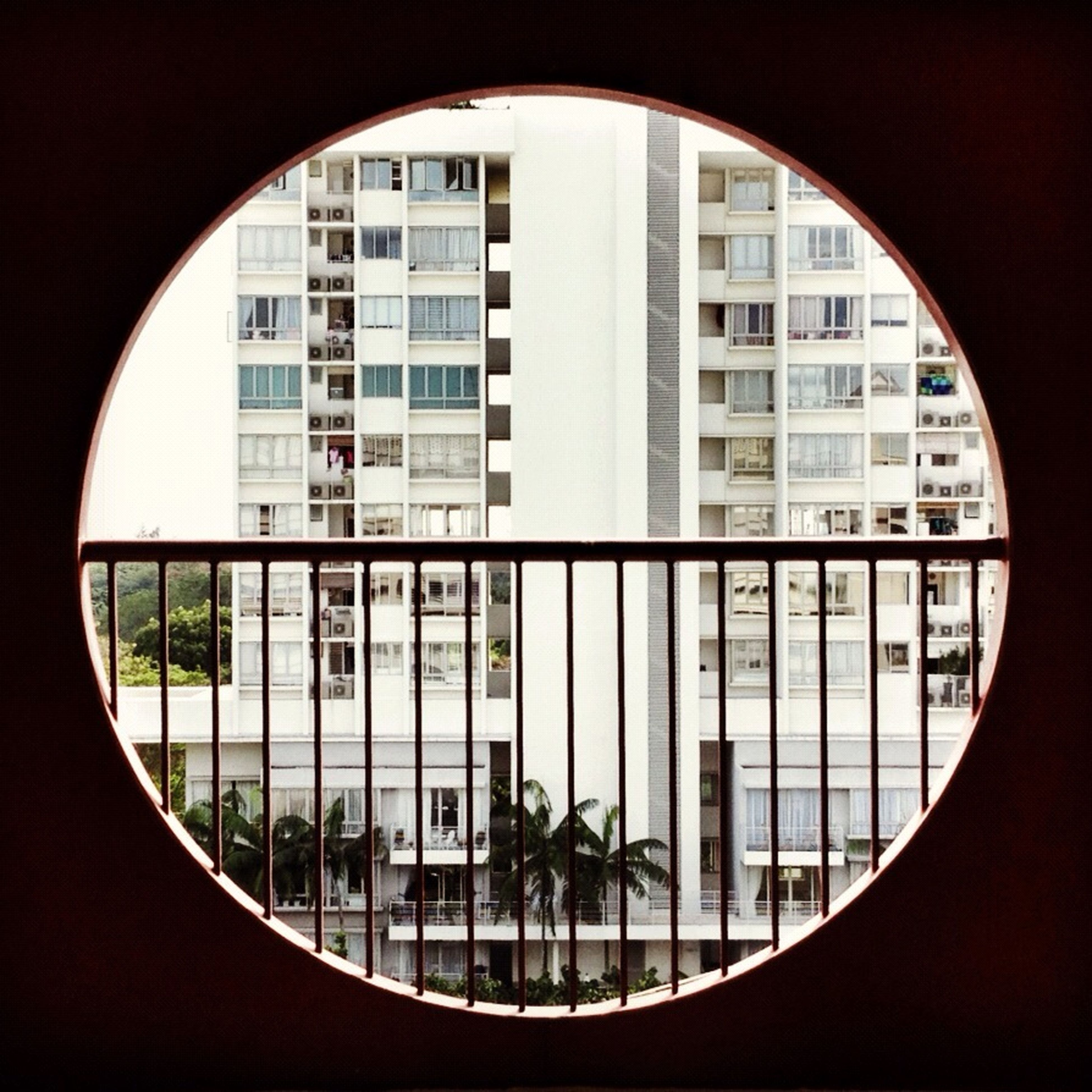 window, architecture, built structure, glass - material, building exterior, indoors, transparent, building, reflection, arch, geometric shape, modern, glass, city, day, shape, pattern, no people, residential structure, residential building