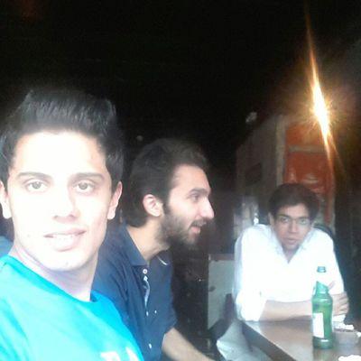 Blended! Socialoffline Delhi Sippin GoodTimes