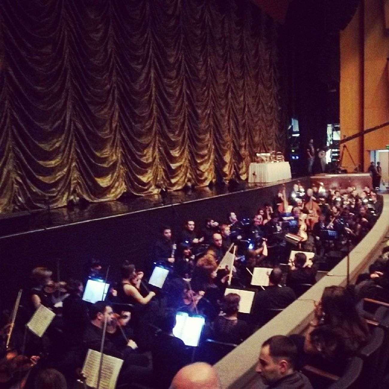Rigoletto Concert Opéra Verdi orchestra iavnana