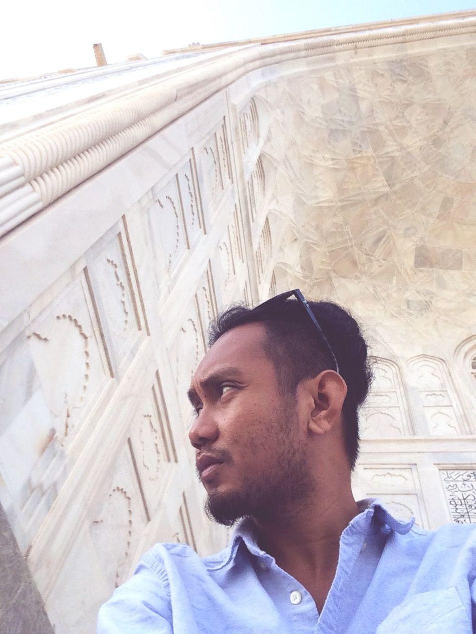Taj Mahal 2015 Travel Trip 30thBirthday 30daysindia