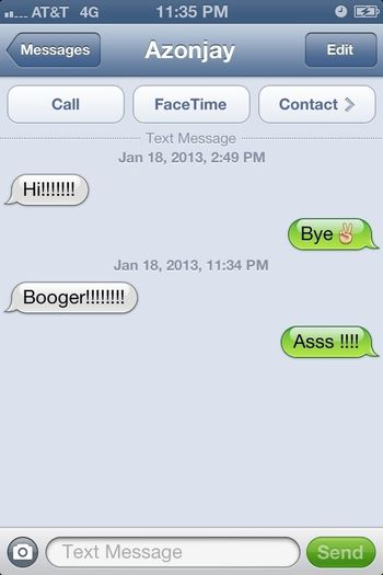 Me and my cousin love each other so much ❤