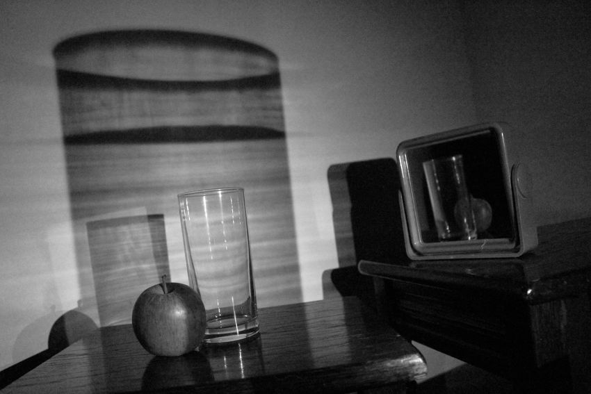 Fruit Glass Light Light And Shadow Reflections Shadow Still Life Water