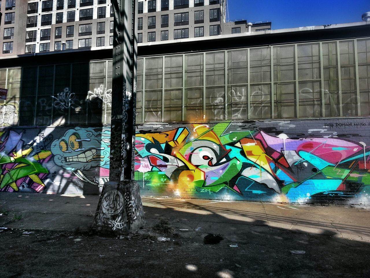 Graffiti Streetphotography Hello WorldAMPt_community #5pointz