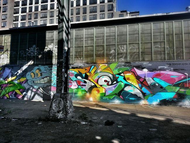 Graffiti Streetphotography Hello WorldAMPt_community #5pointz