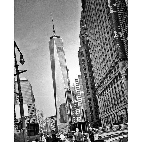 Freedom Tower, NY Ilovenyc NYC NY USA Topnewyorkphoto Newyork Skyline Freedom Arquitetura Arquitecturelover Travel Like4like Igernyc Igers Tagstagram Tagstagramers All_shots Nyprimeshot Nycprimeshot Globalprimesplash Globalprimecapture TopPhoto Instantes_splash Pocket_streetlife Pocket_bnw total_bnw real_globo your_worldcaptures amazing_picturez