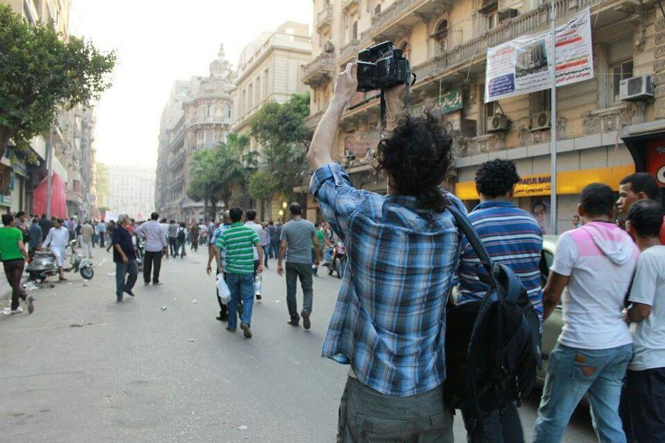 coiro Hello World Photography First Eyeem Photo Kill Me, My Camera And ı News On TV People Arabic Taking Photos Taking Photos