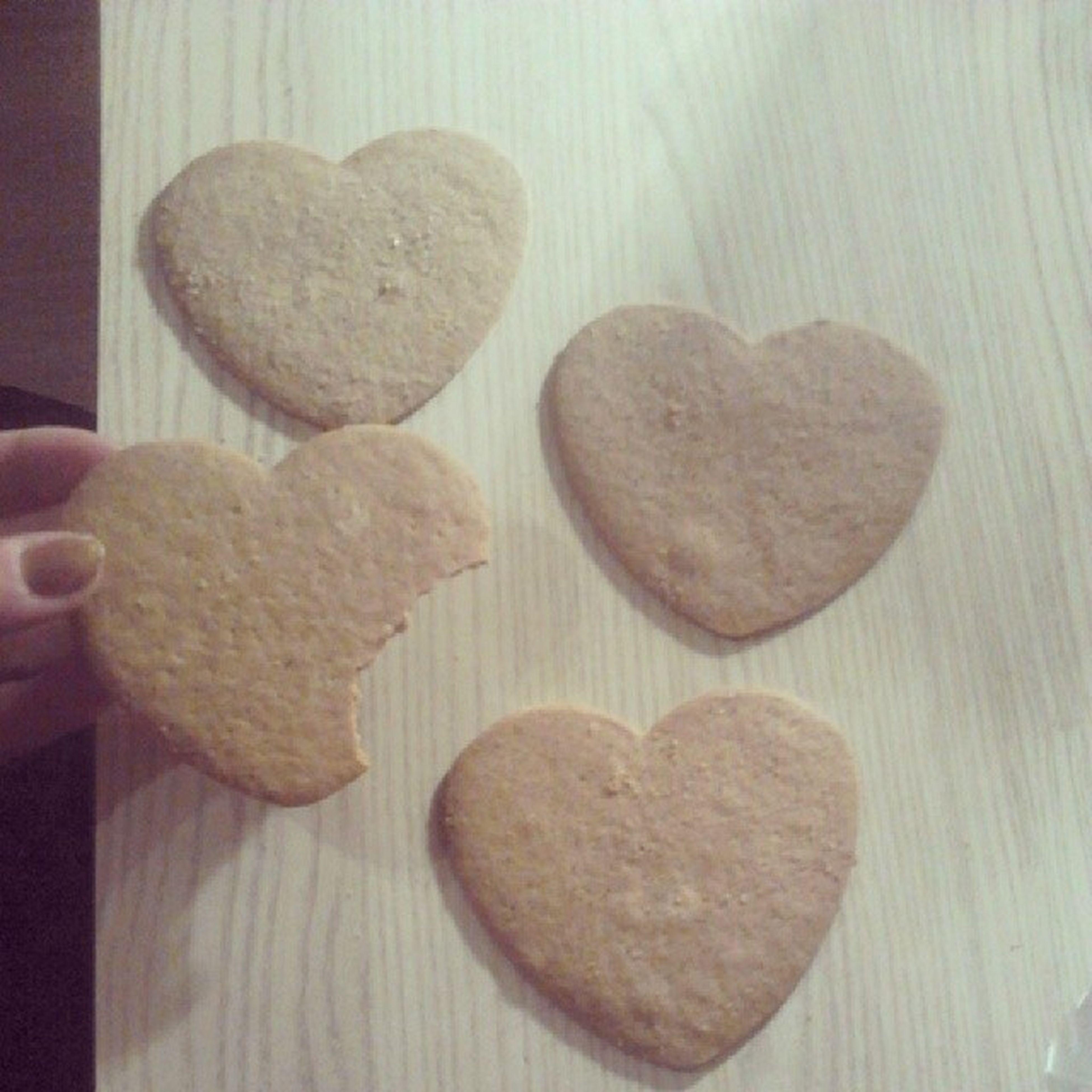 MiśSi ęUcieszy Cookies Sweet yummydeliciousdessertheartaduparośnieevenninginstafoodinstagoodf4f