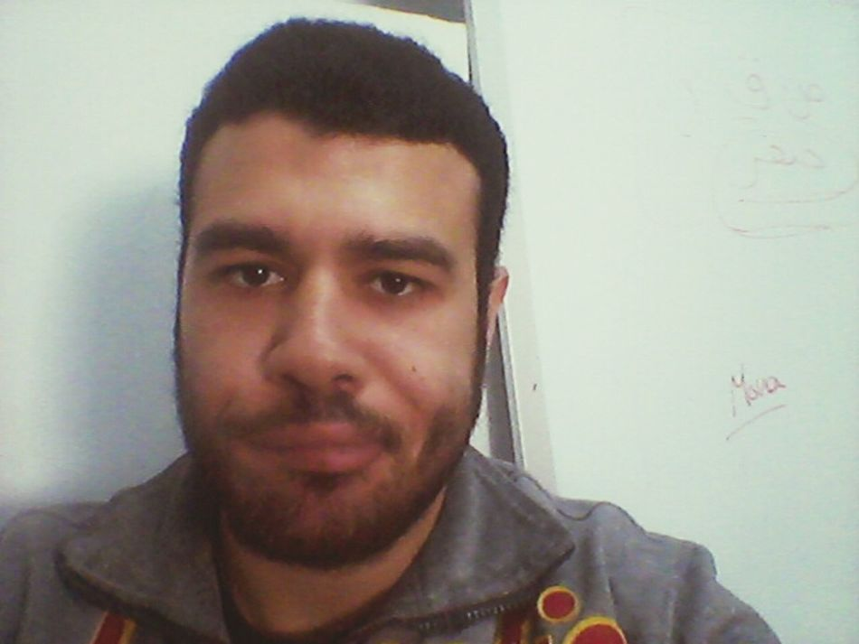 In Bad Mood At School Working
