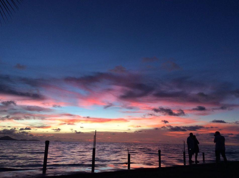 Gopro Beach