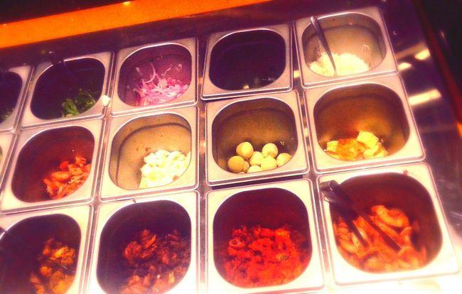 Food Porn Awards Non Veg Yummy♡ Duck Starfish  Chickens