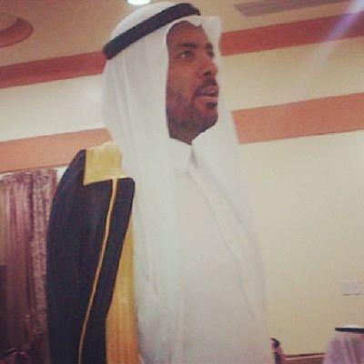 الشيخ حمدفياض الله يطول بعمره