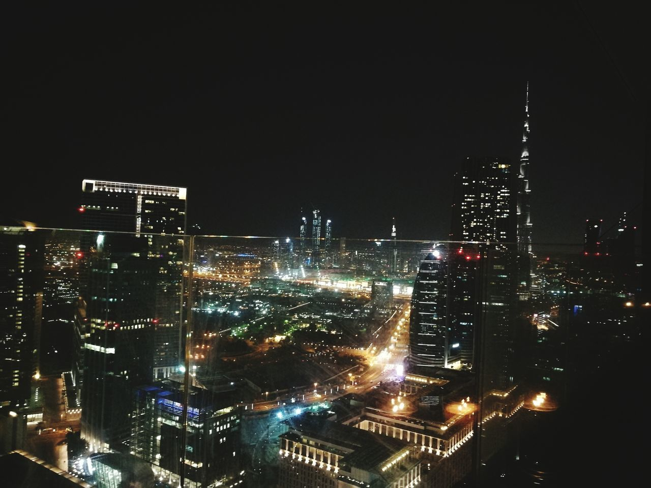illuminated, night, architecture, building exterior, city, cityscape, built structure, no people, skyscraper, travel destinations, modern, outdoors, sky