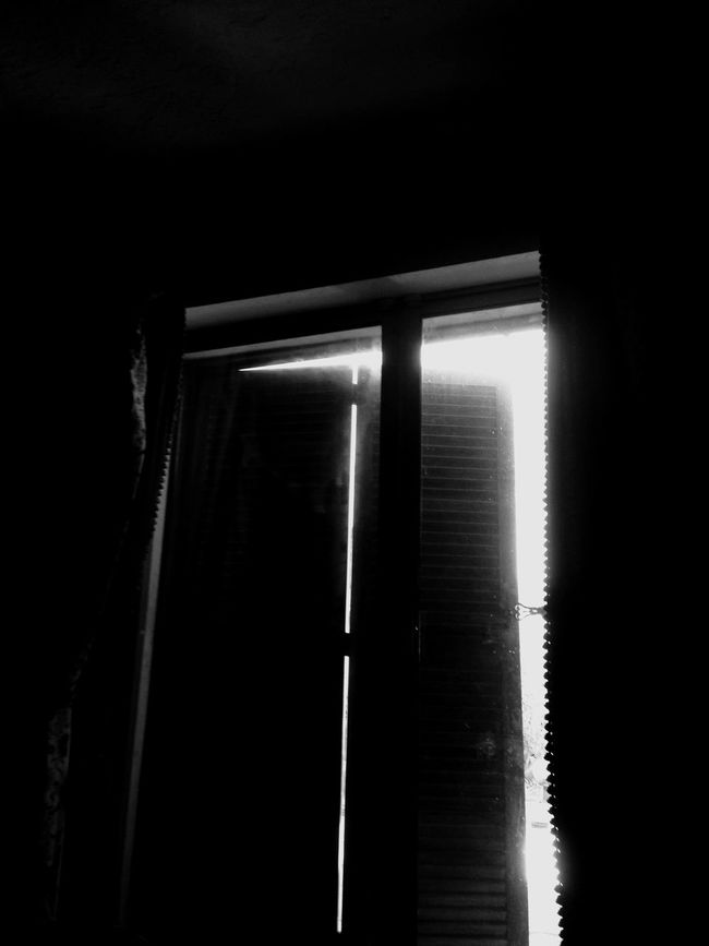 Window Afternoon