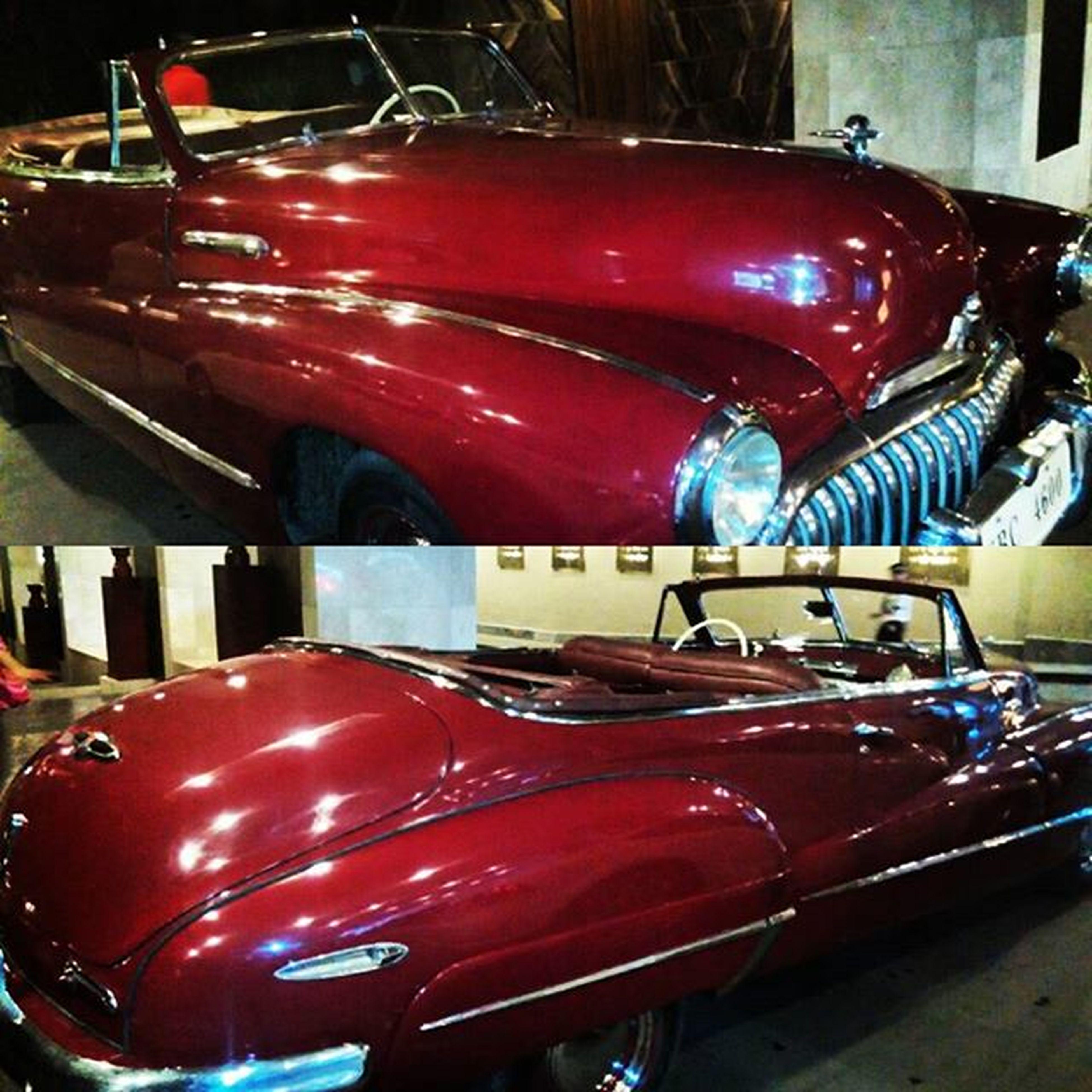 Vintage Classiccar Event Luxury Priceless