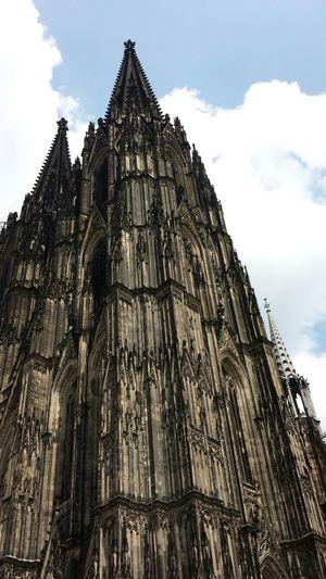 Thisiscologne Kölner Dom Cathedral Köln