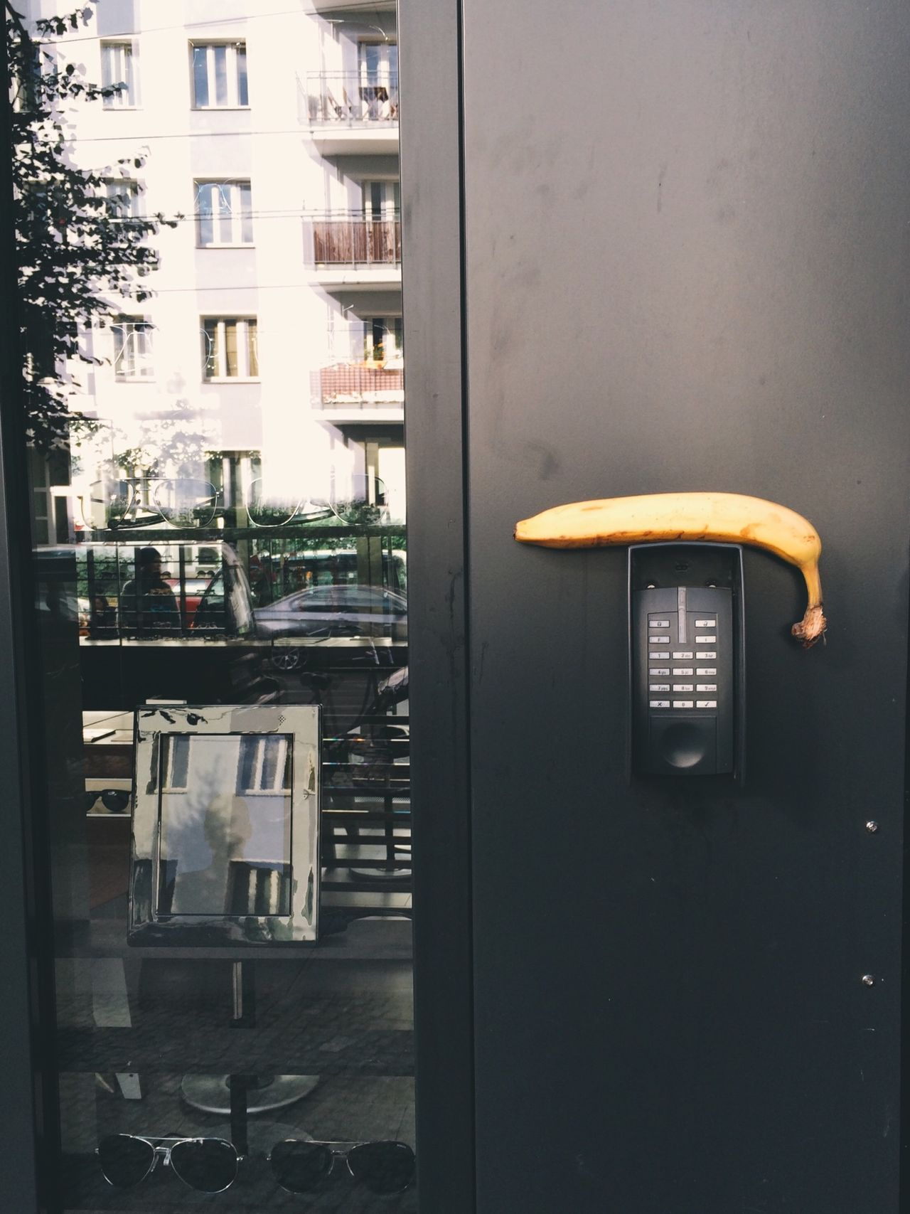 Warhol Inspired Berlin