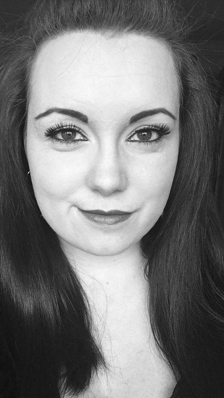 Scottish Lass Selfie Smile Blackandwhite Happy Drinks