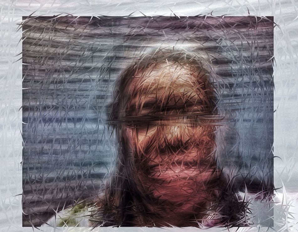 Torn with grief, she watched as her son was carted off AMPt_community NEM Submissions We Are Juxt IPhone Photography