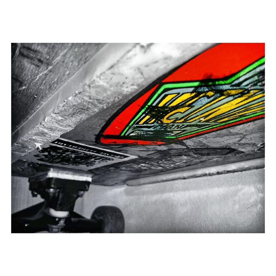 Skate Heintz