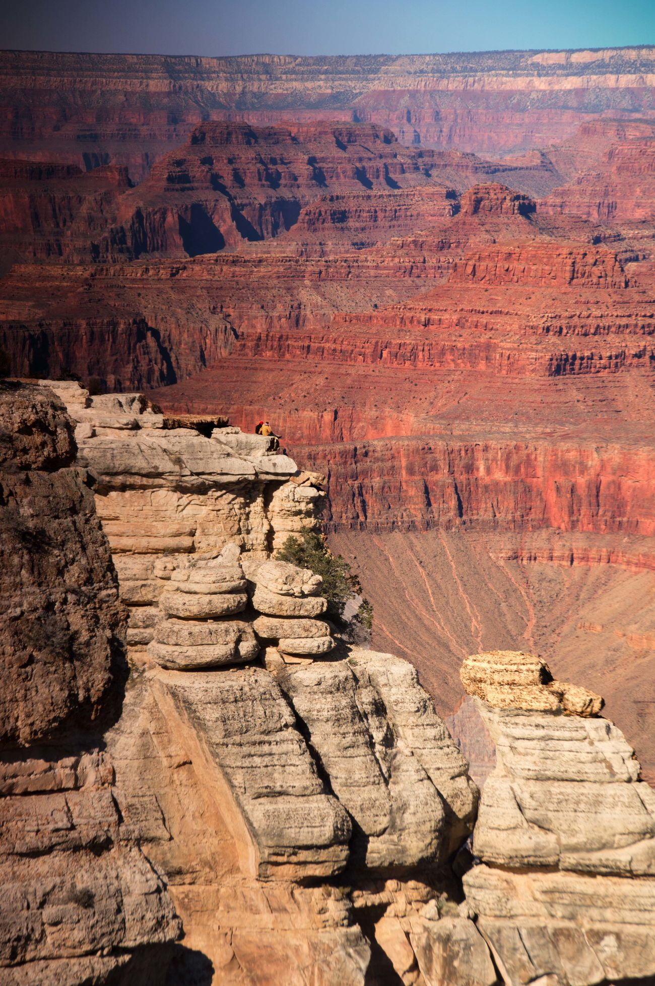 Arizona Beauty Beauty Of Decay Erosion Geography Grand Canyon Landscape Nature Outdoors Rock Sony A37 Travel Travel Destinations