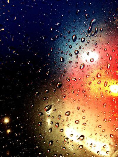 Overnight Success raindrop tashkent Hello World
