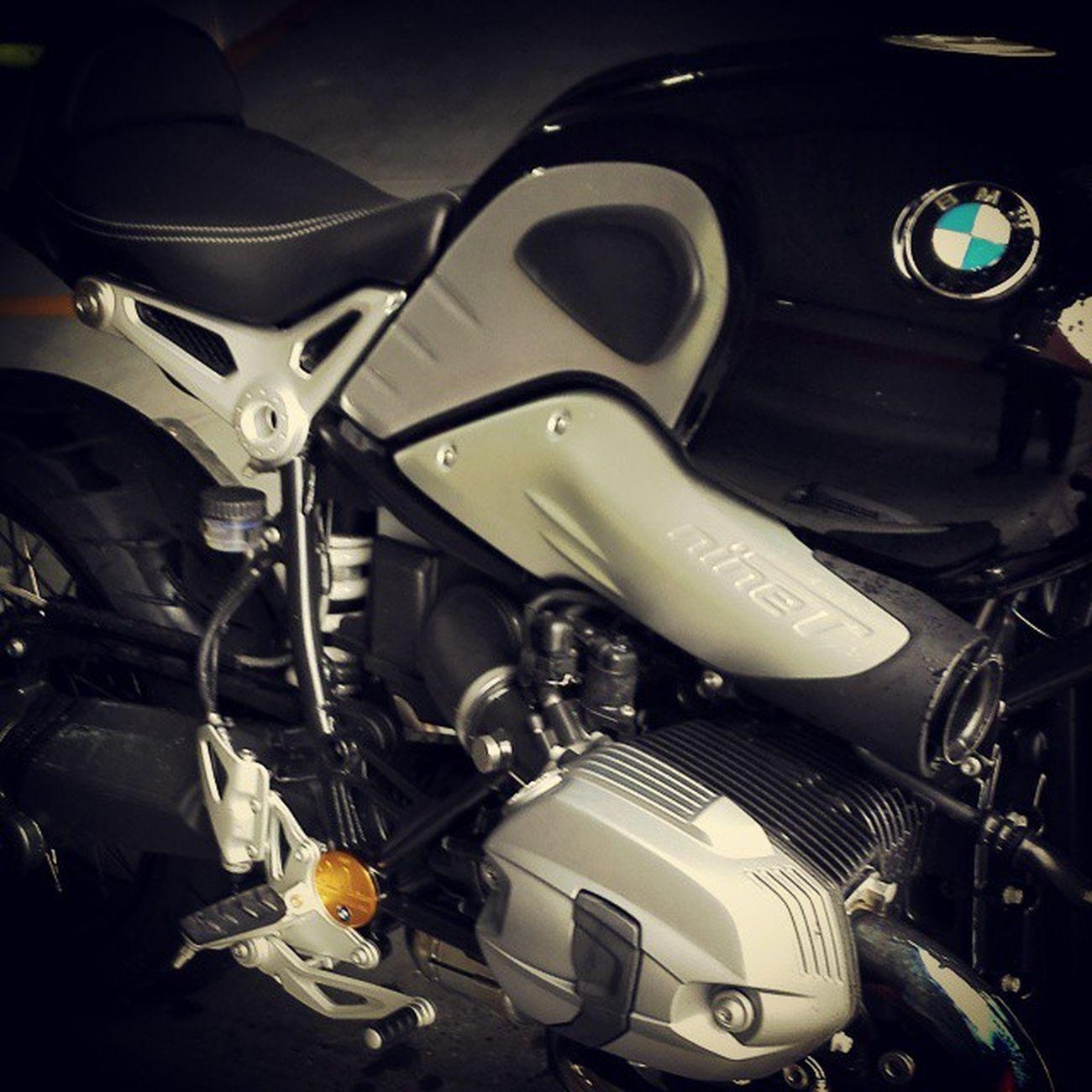 90JahreBMWmotorrad R9t Rninet Ninet Bmwninet BMWMotorrad Bmwmotorradpt