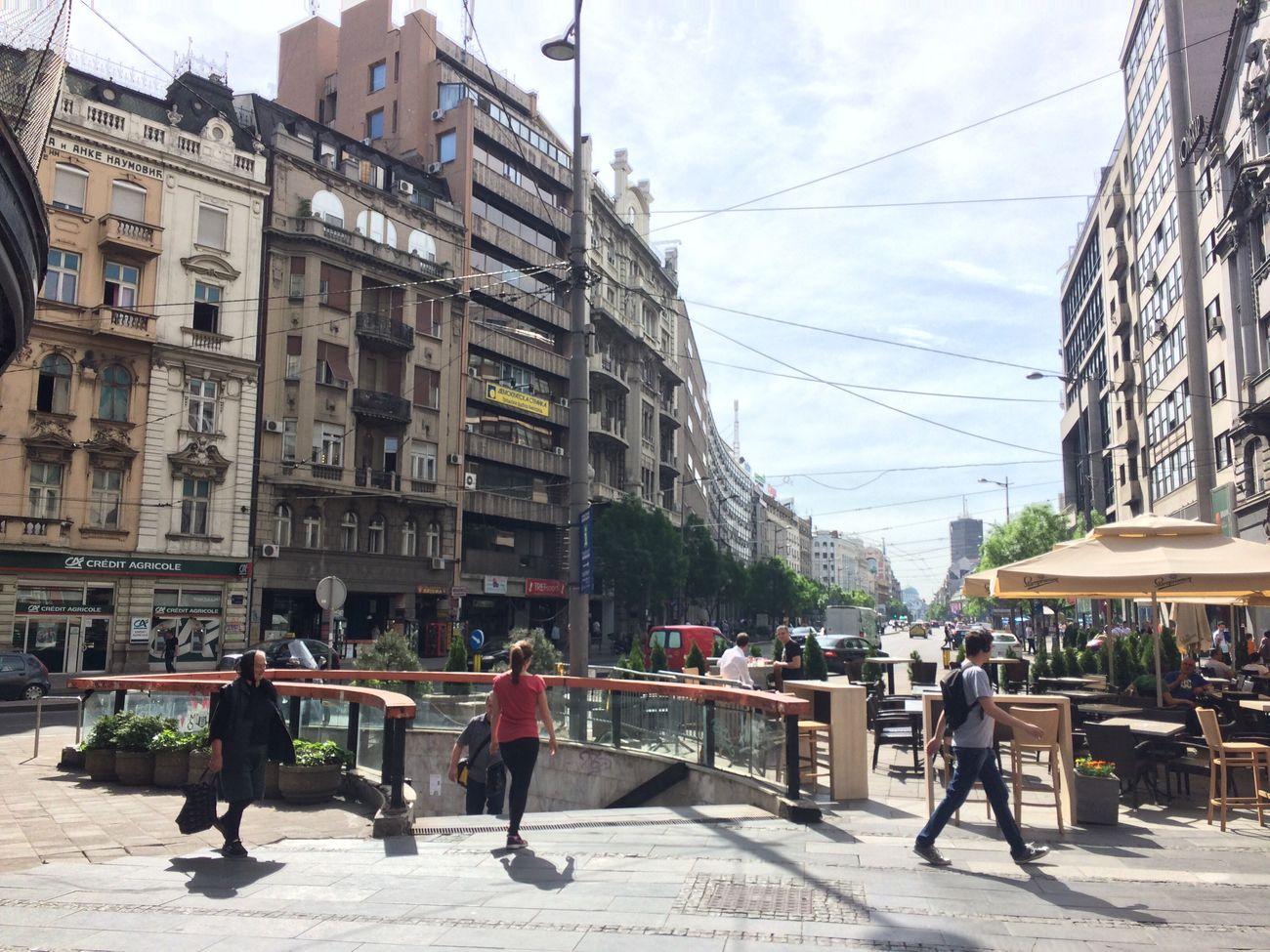 Streetphotography Streetsofbelgrade Belgrade Beograd Serbia Starigrad