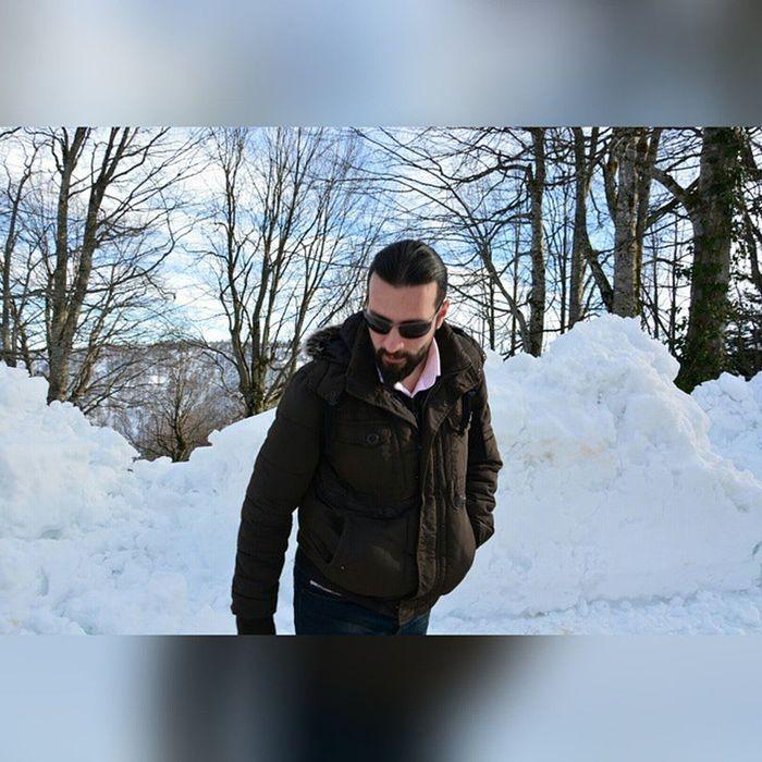 Kartepe Kocaeli Masukiye Nofilter türkiye turkey kar millipark snow nikon Nikon_D5200 pazar sunday tatil holiday