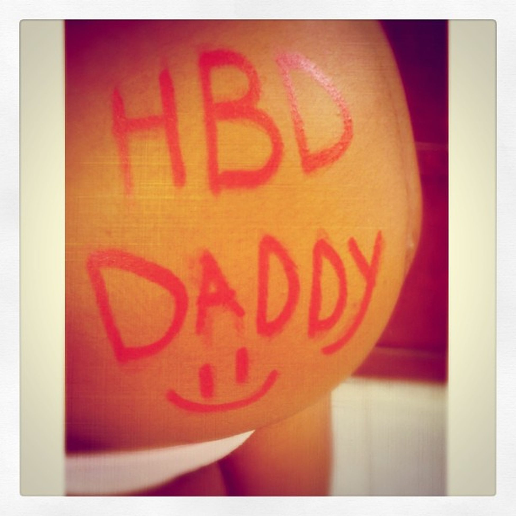 HBD TO DADDY.. This is the most amazing thing i have ever get!! Thanks nena i love you @lidyb05 .. Thats why i said you are so original and unique!!!! Bellyart Daddytobe Babyonboard Liah birthday iphonegraphy