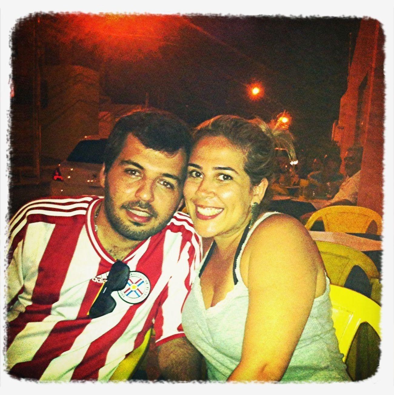 Meu Amor!!