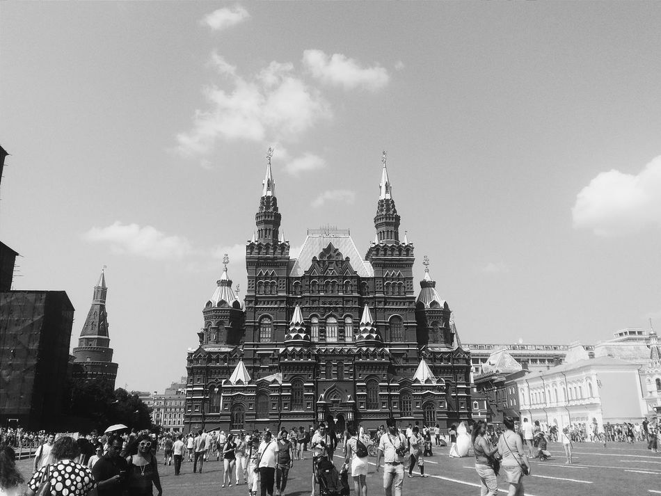 Wb Blackandwhite VSCO Msk Mskpit Travelphotography Eyemphotography Summer Landscape_Collection Travel Traveler Travelgram Travel Photography EyeEm Gallery Taking Photos EyeEm Best Shots Travelling Hello World Trip Travelingram Moscow Moscow City People Watching People