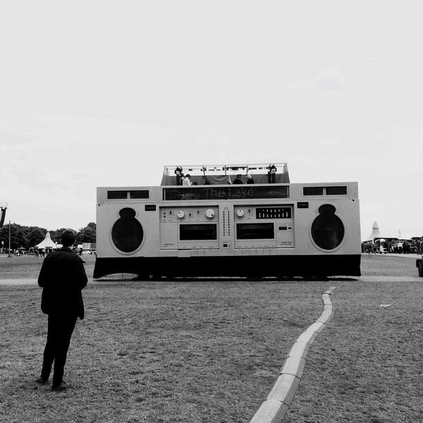 Ghettoblaster Festival Roskilde Festival Music Brings Us Together