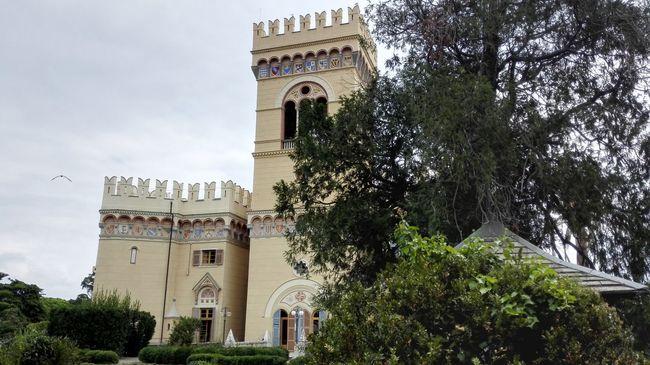 Arenzano Parco