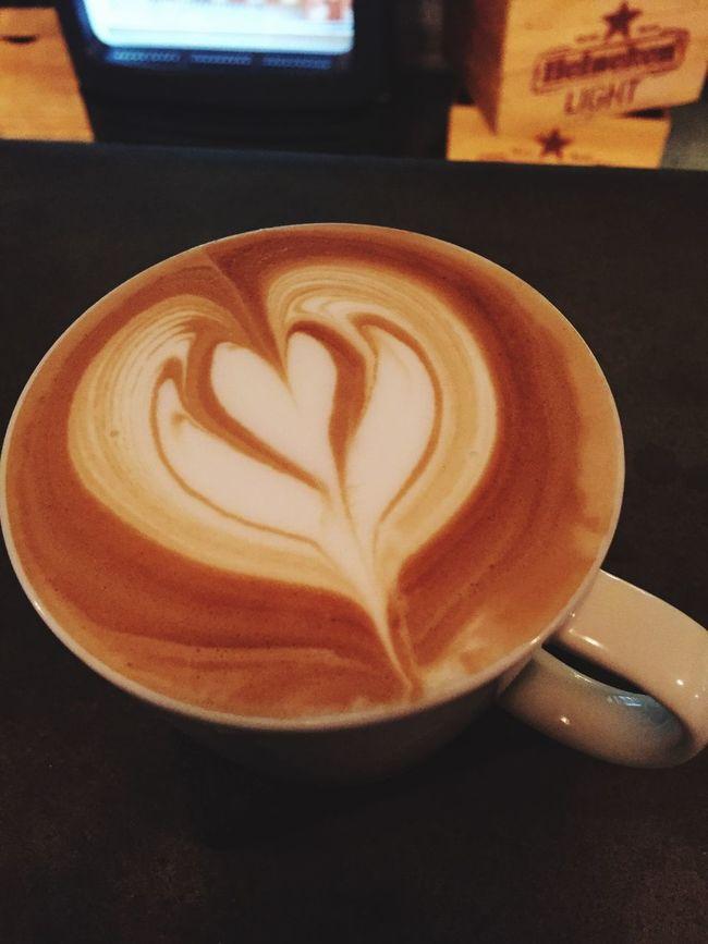 Latte art Latteart Caffè Latte