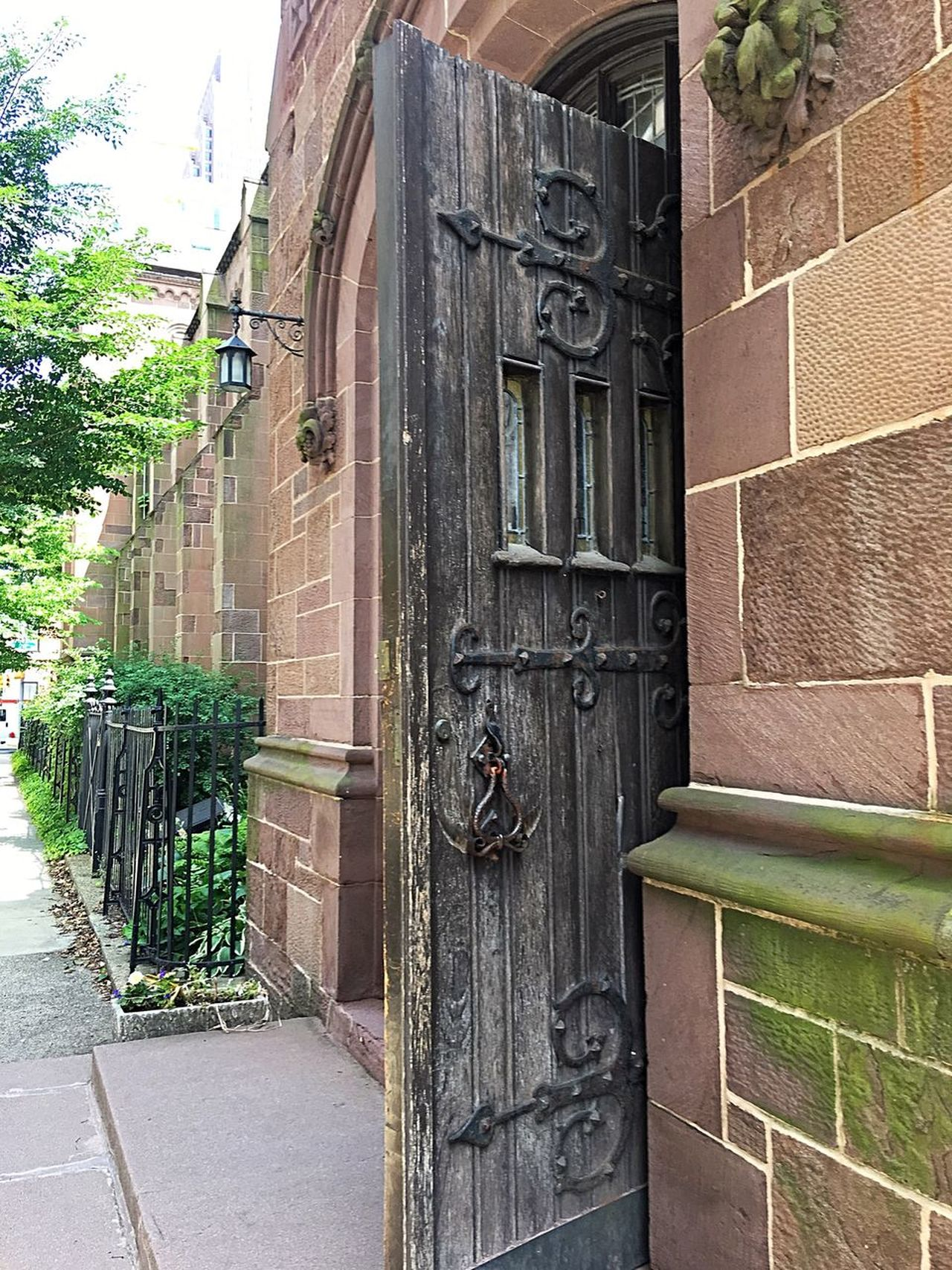 Door Outdoors Building Exterior Architecture Day No People Built Structure Close-up City Church Door Old Door Wooden Door Wood Door Old Wooden Door