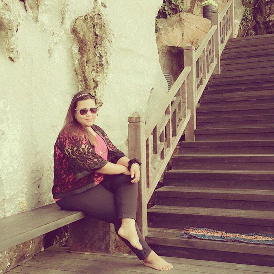 Getaway!! Ninaixoratravelogue Borneotrip Memories Getaway  Vacay Vacation