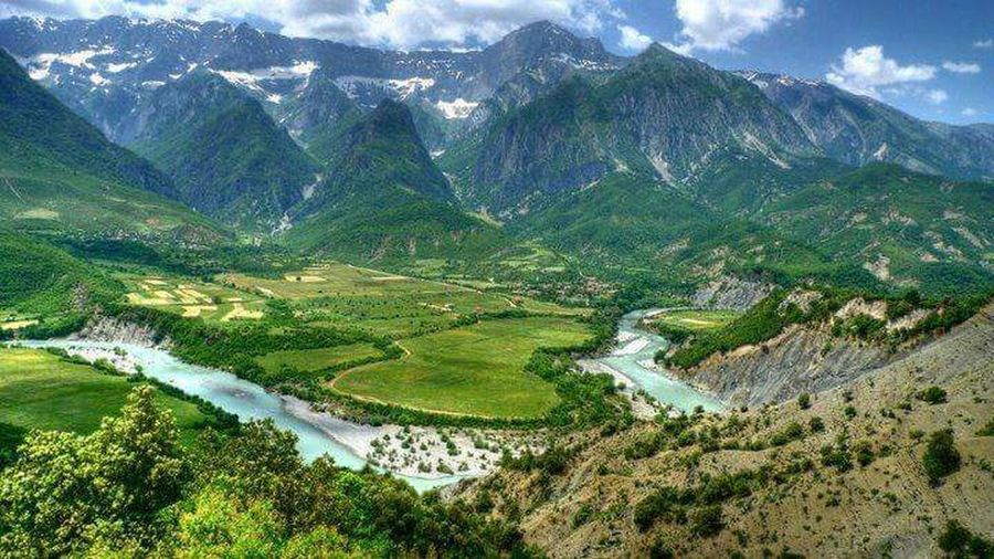Mountain Mountainlove Albanian Mountains I ❤️ Albania Nemercka Mountain Permet Albania Natural Beauty Beauty In Ordinary Things