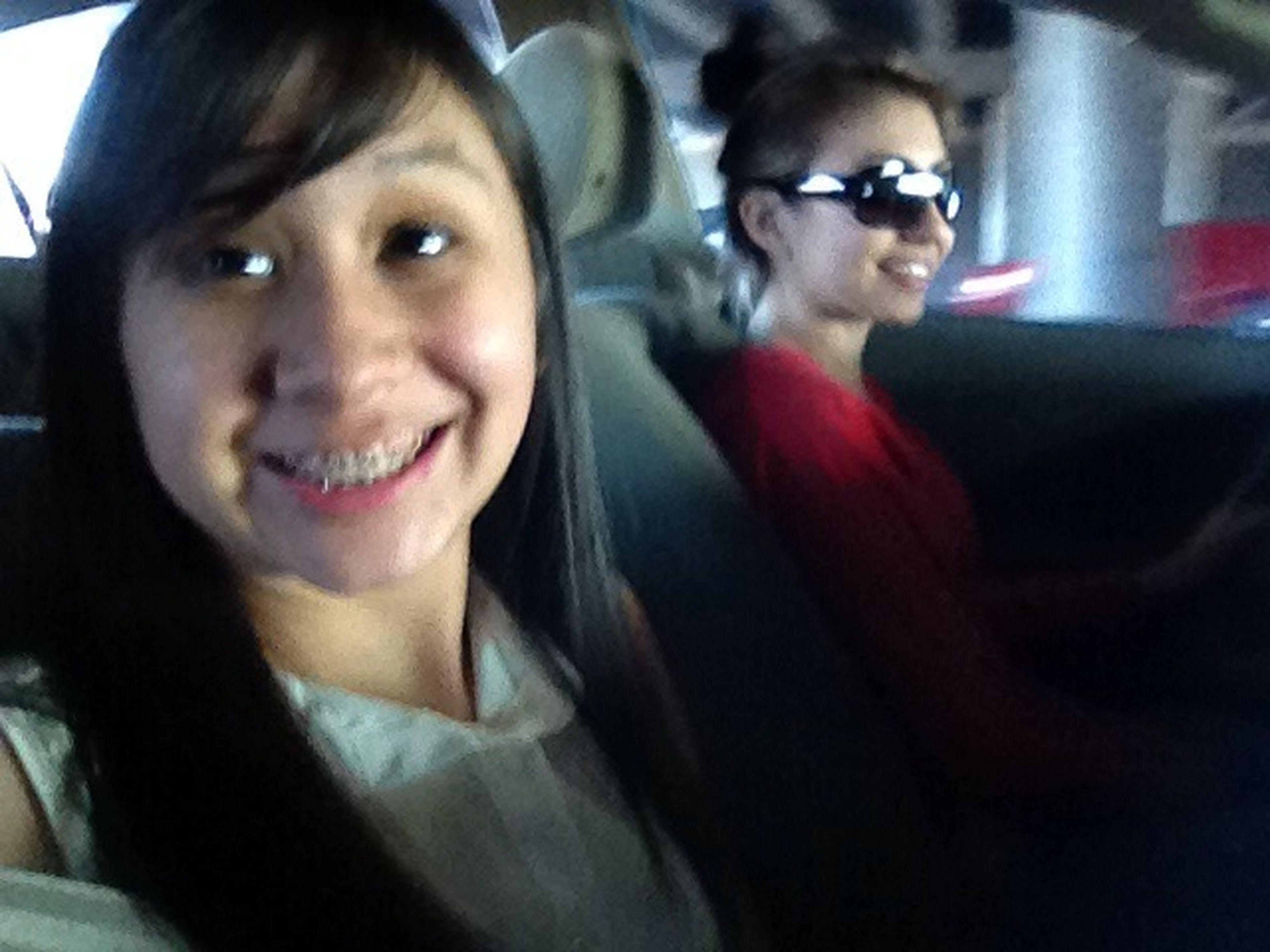 We Look Cute!✌❤