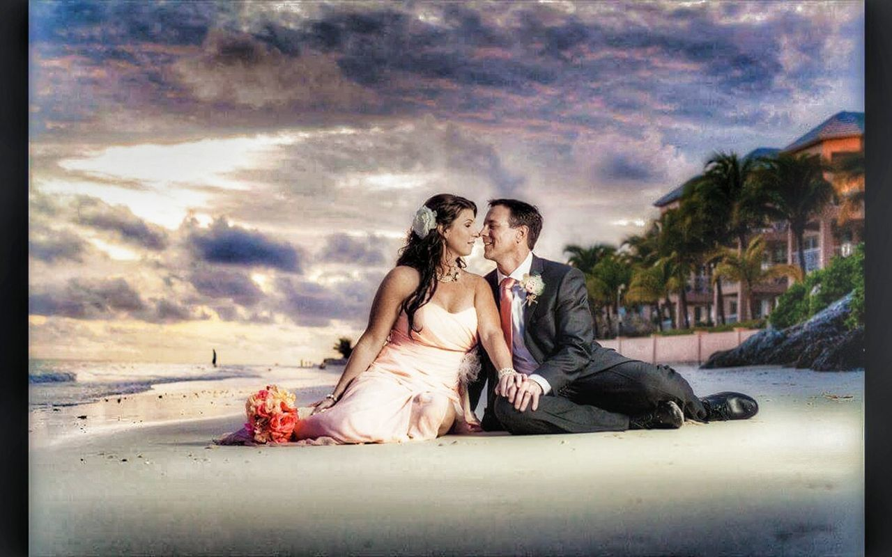 Wedding Day Best Day Ever!!! Forever And Always We Eloped In This For Life Finally Found What We Were Searching For