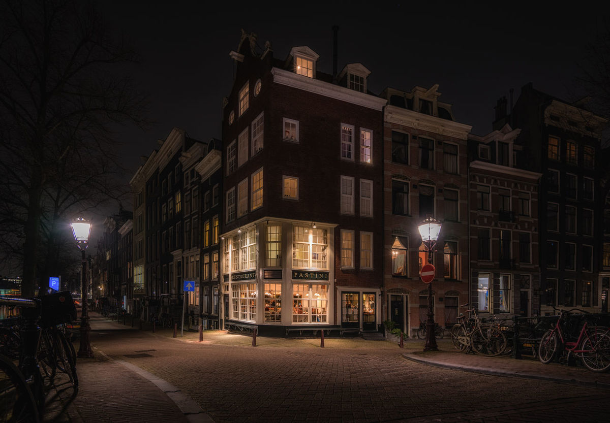 Architecture City Keizersgracht Your Amsterdam