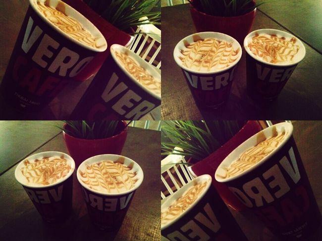 Mmm Verocafe Caramel