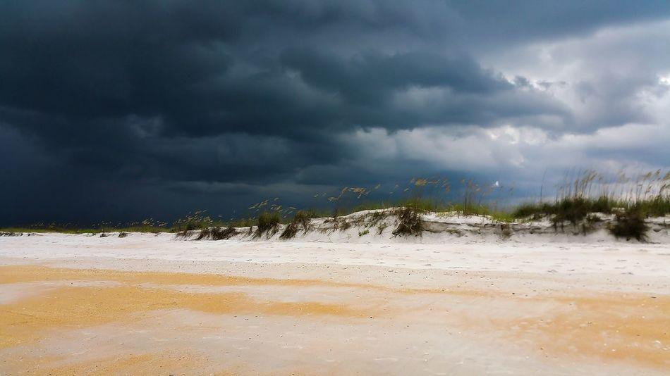 Beautiful stock photos of storm, Beach, Cloud - Sky, Cloudy, Dusk