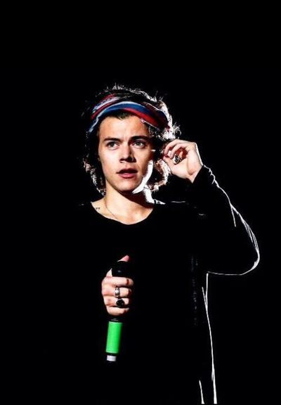 Harry Styles Styles One Direction 1D