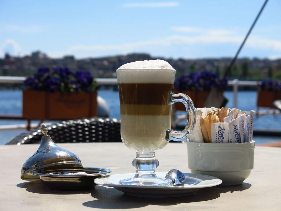 Beautiful stock photos of café, Cafe, Cafe Macchiato, Coffee Drink, Day