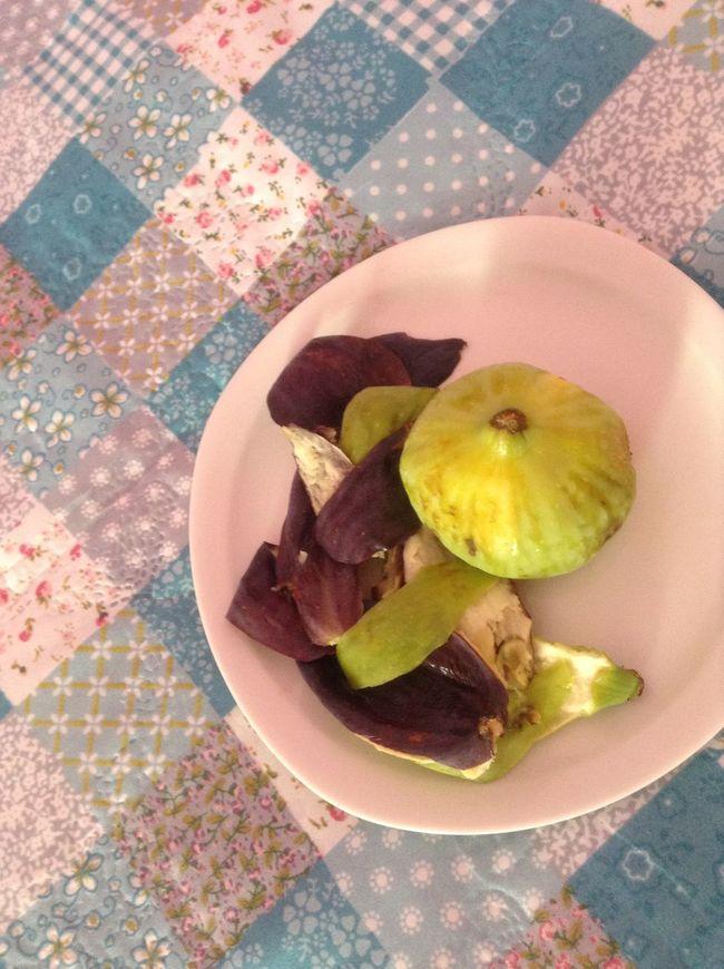 Dernière figue de turquie 😓 Incir